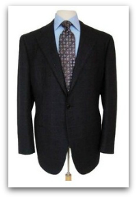 battistoni suits
