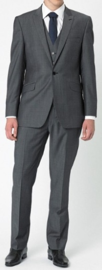 ben sherman suit
