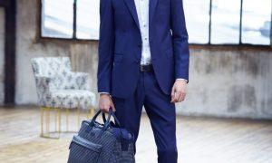 ungaro suit