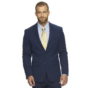 van heusen suits