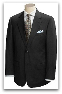 bill blass suits