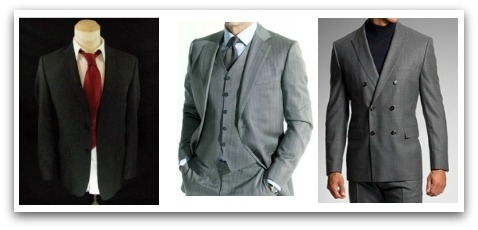 the complete guide to men s suit styles