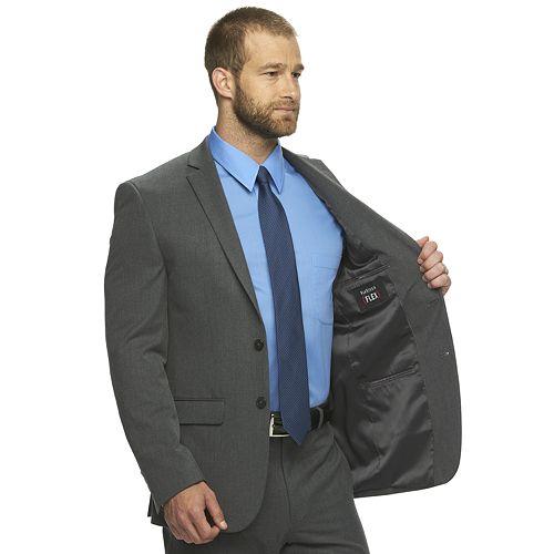 van heusen suit
